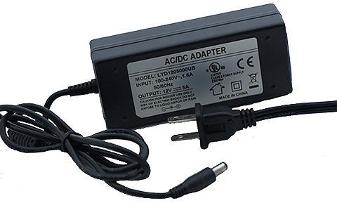 Power Adaptor
